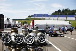 OZ Racing wheel rims