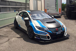Honda Civic TCR, Target Competition