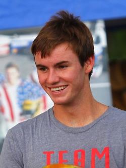 Kyle Kirkwood