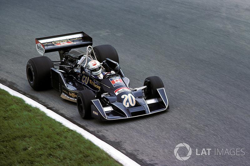 1976: Williams FW05