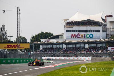 GP Meksyku