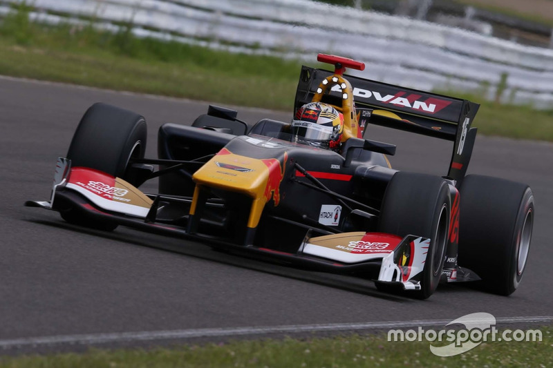 Dan Ticktum, Team Mugen
