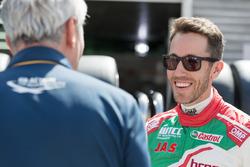Esteban Guerrieri, Honda Racing Team JAS, Honda Civic WTCC