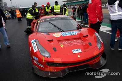 24 Hours of Silverstone