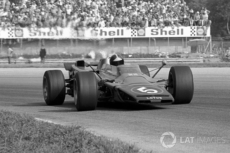 1971 Lotus 56B