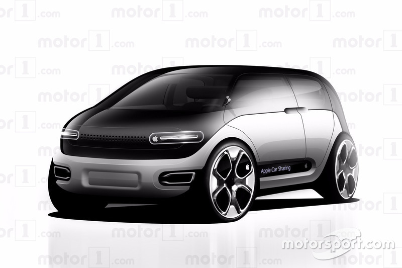 Apple Car 2020