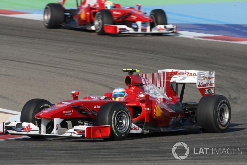 2010 - Gran Premio del Bahrain