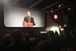 Jean Todt, Presidente FIA