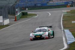 Нико Мюллер, Audi Sport Team Abt Sportsline, Audi RS5 DTM