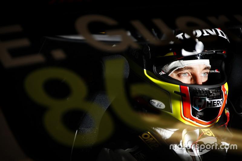 Эстебан Герьери, ALL-INKL.COM Münnich Motorsport