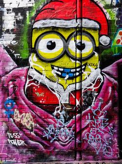 Du Street Art à Melbourne