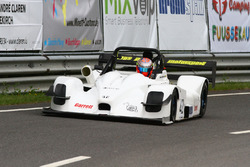 Jelle de Coninck, Norma M20 FC-Honda turbo