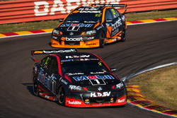 Scott Pye, Holden Racing Team, James Courtney, Holden Racing Team