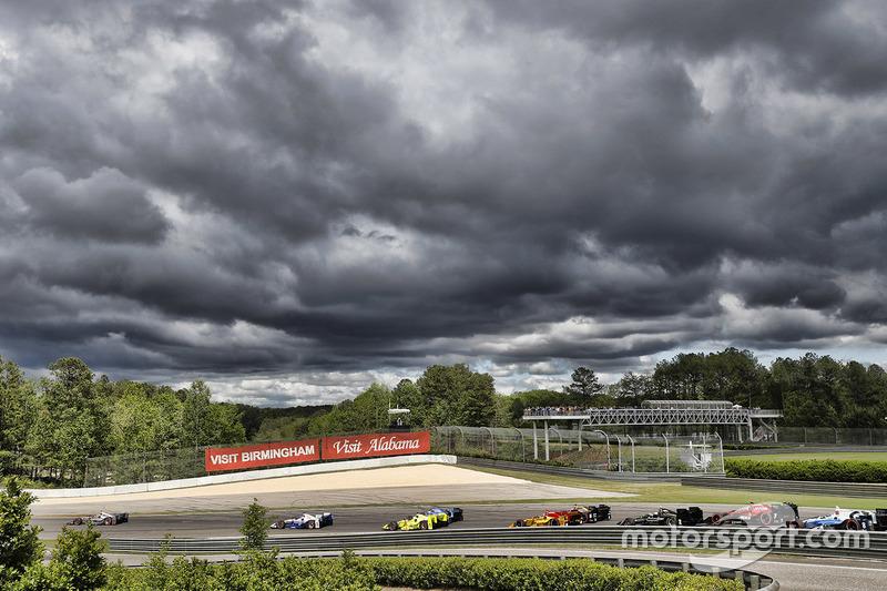 #9: Barber Motorsports Park: 124,089 mph