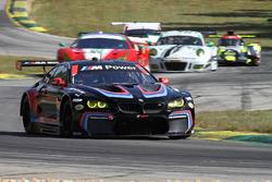 #24 BMW Team RLL BMW M6 GTLM: Джон Едвардс, Мартін Томчік, Нікі Катсбург