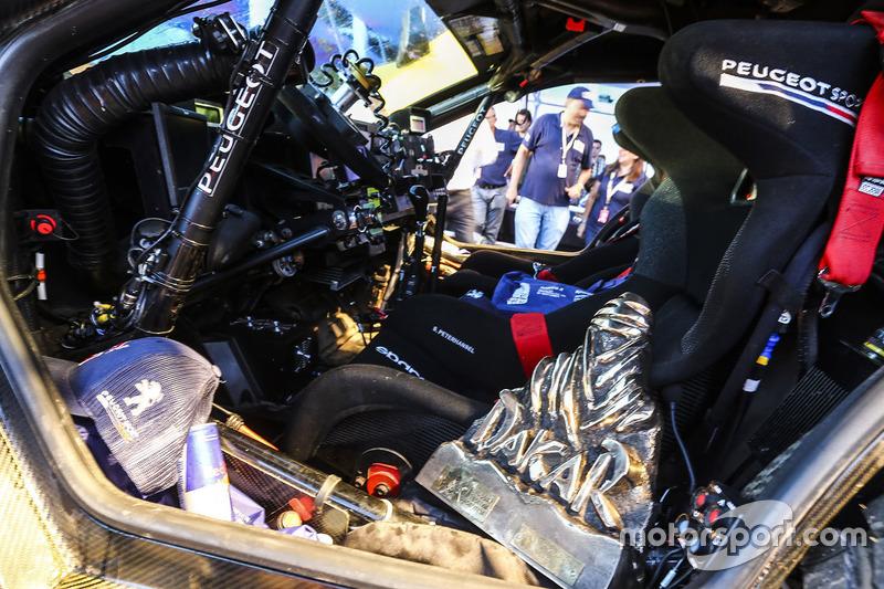 Trofeo del Dakar