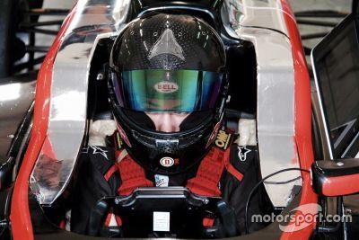 F4 espanhola: Jerez
