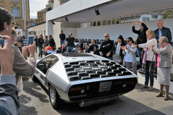 Lamborghini Marzal