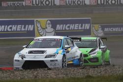 Данкан Энде, Icarus Motorsports, SEAT León TCR
