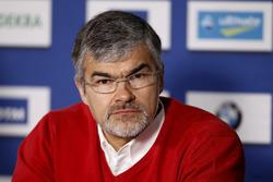 Dieter Gass, Audi-Sportchef