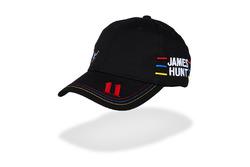James Hunt cap