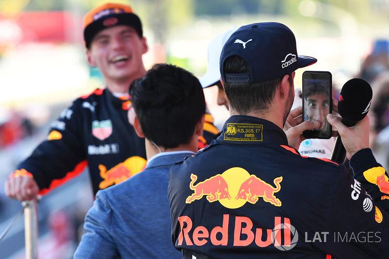 #7: Daniel Ricciardo schlägt wieder zu!