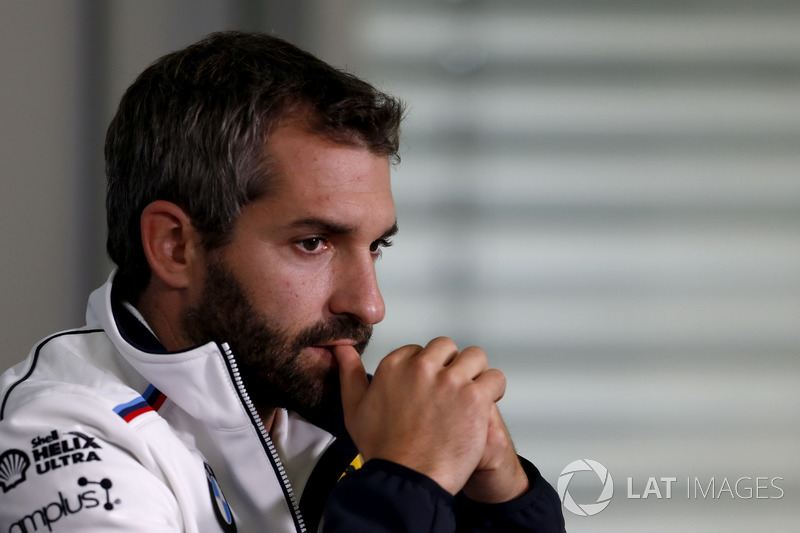 Timo Glock (DTM- und früherer Formel-1-Pilot)