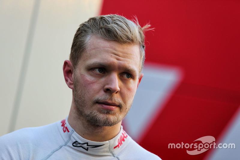 Кевин Магнуссен, Haas (номер 20)