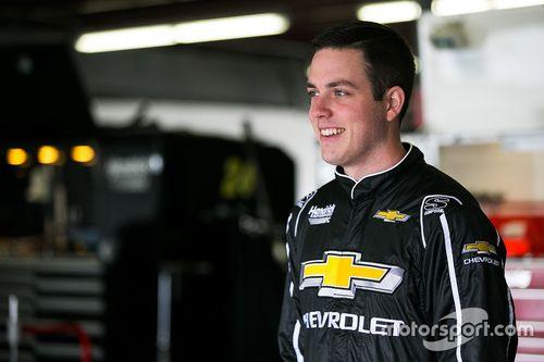 Alex Bowman