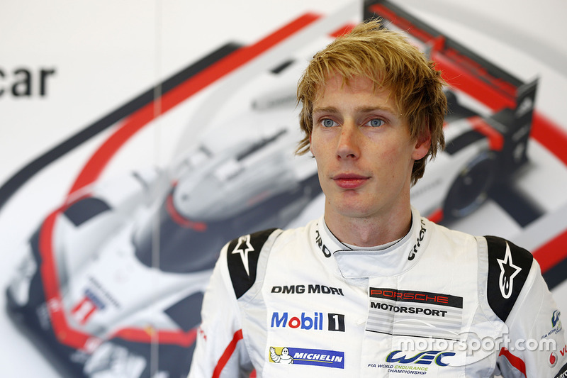 Toekomst in de Formule 1?