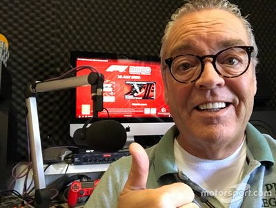 F1 2020 Olav Mol aankondiging