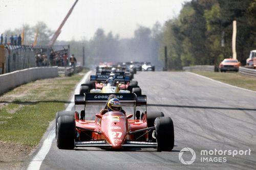 Belgische GP