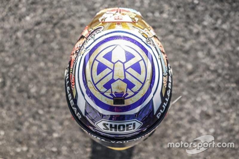 GP de Japón - Marc Márquez