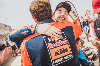 Маттиас Валькнер, Red Bull KTM Factory Team