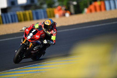 Motosiklet 24 Saat