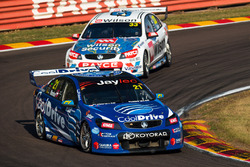 Tim Blanchard, Brad Jones Racing Holden