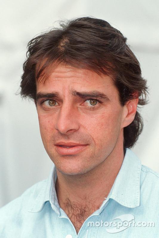 Alessandro Nannini