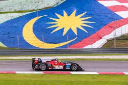 #8 Race Performance Oreca 03R Judd: Giorgio Maggi, Struan Moore, Fabian Schiller