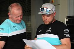 Роб Хафф, Leopard Racing Team WRT