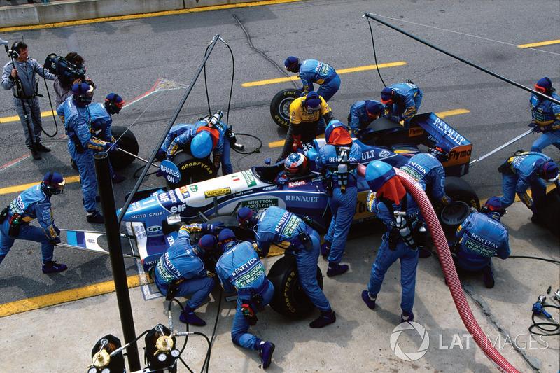 Гран При Канады 1995