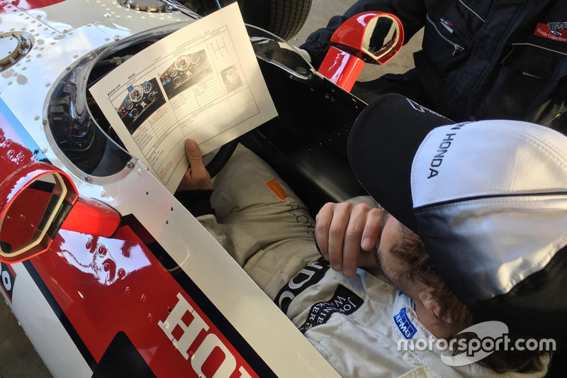 10. Фернандо Алонсо, Honda RA301