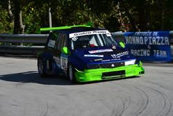Luciano Gallina, Prealpi, Lancia Y10