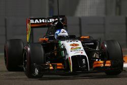 Jolyon Palmer, Force India VJM07