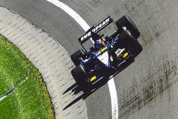 Fernando Alonso, Minardi