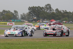 Santiango Mangoni, Dose Competicion Chevrolet, Pedro Gentile, JP Carrera Chevrolet