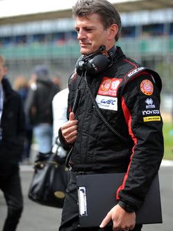 Graeme Lowden, CEFC Manor TRS Racing