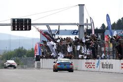 #240 Pixum Team Adrenalin Motorsport, BMW M235i Racing: Norbert Fischer, Christian Konnerth, Daniel Zils, David Griessner