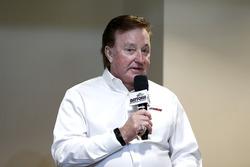 Il proprietario del team Richard Childress, Richard Childress Racing
