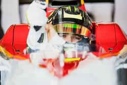 Lando Norris, Campos Racing