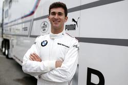 #24 BMW Team RLL BMW M8 GTE: Connor De Phillippi